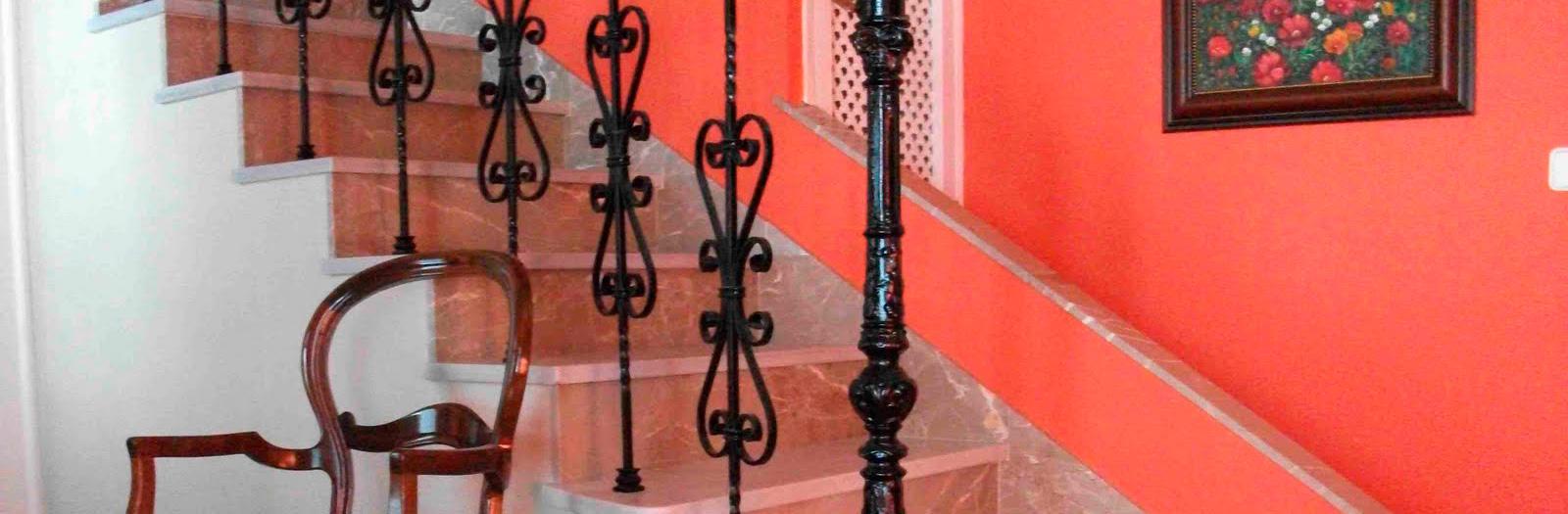 escaleras-de-hierro