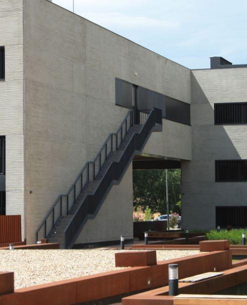 Empresa de Carpinteria Metalica Algeciras - Magosa