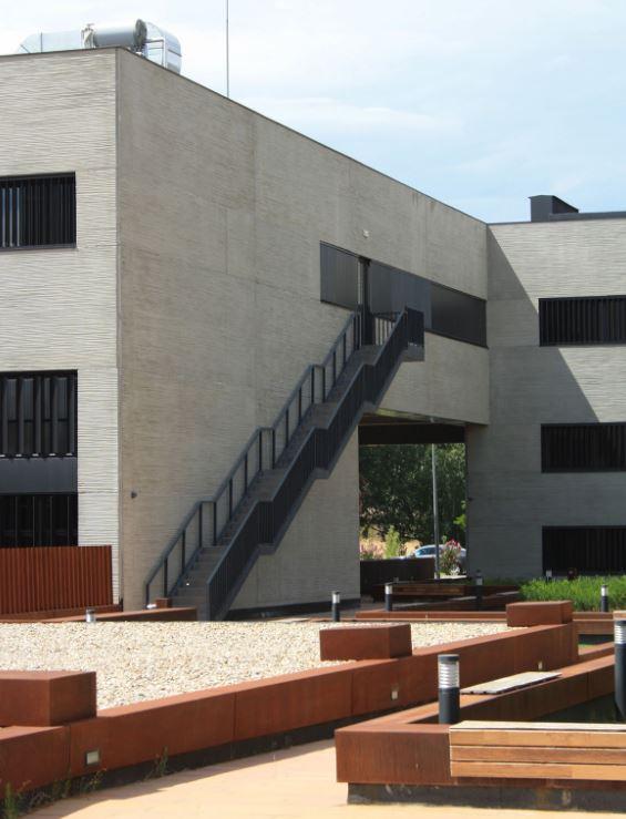 Empresas de Carpinteria Metalica Alcalá de Guadaira - Magosa