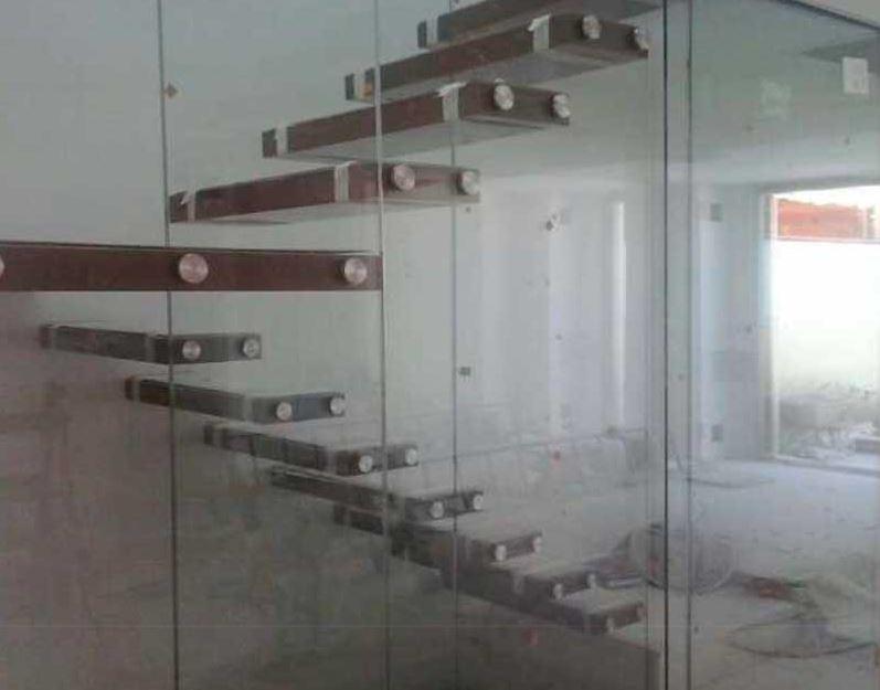 Empresas de Carpinteria Metalica Martos - Magosa