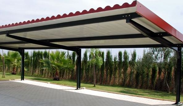 Empresas de Carpinteria Metalica Montilla - Magosa