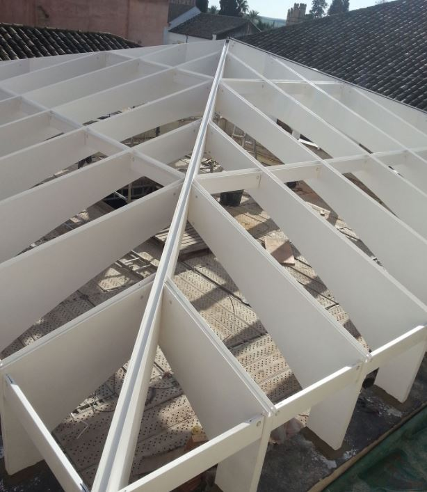 Empresa de Carpinteria Metalica Puente Genil - Magosa