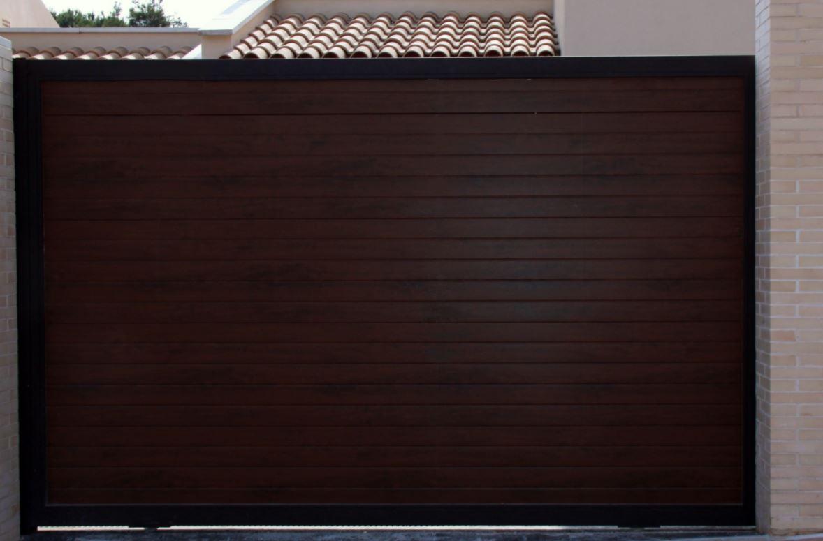 Puertas Automáticas Algeciras - Magosa