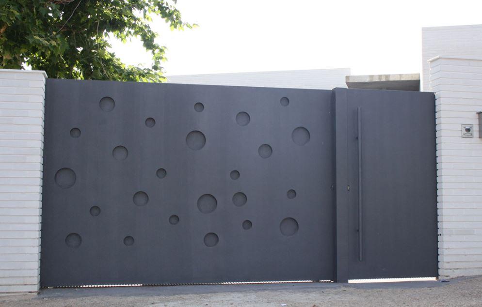 Puertas Automáticas Chiclana de la Frontera - Magosa