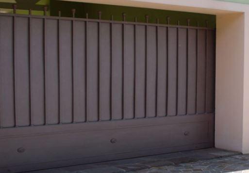 Puertas Automáticas Jerez - Magosa