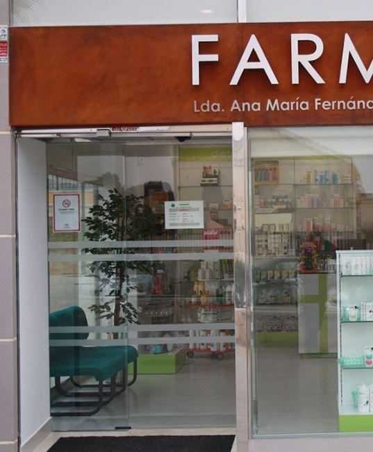 Puertas Automáticas Montilla - Magosa