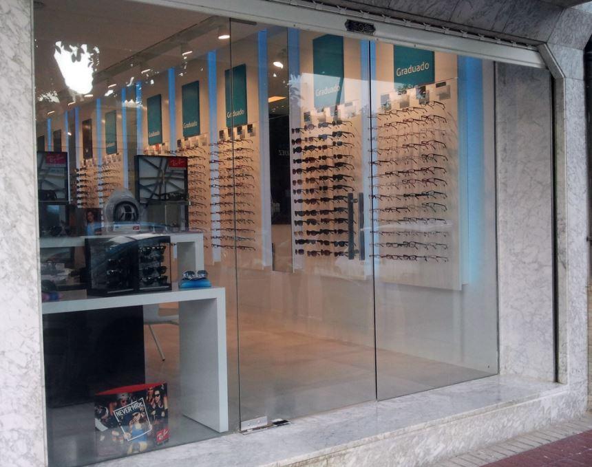Puertas Automáticas Linares - Magosa