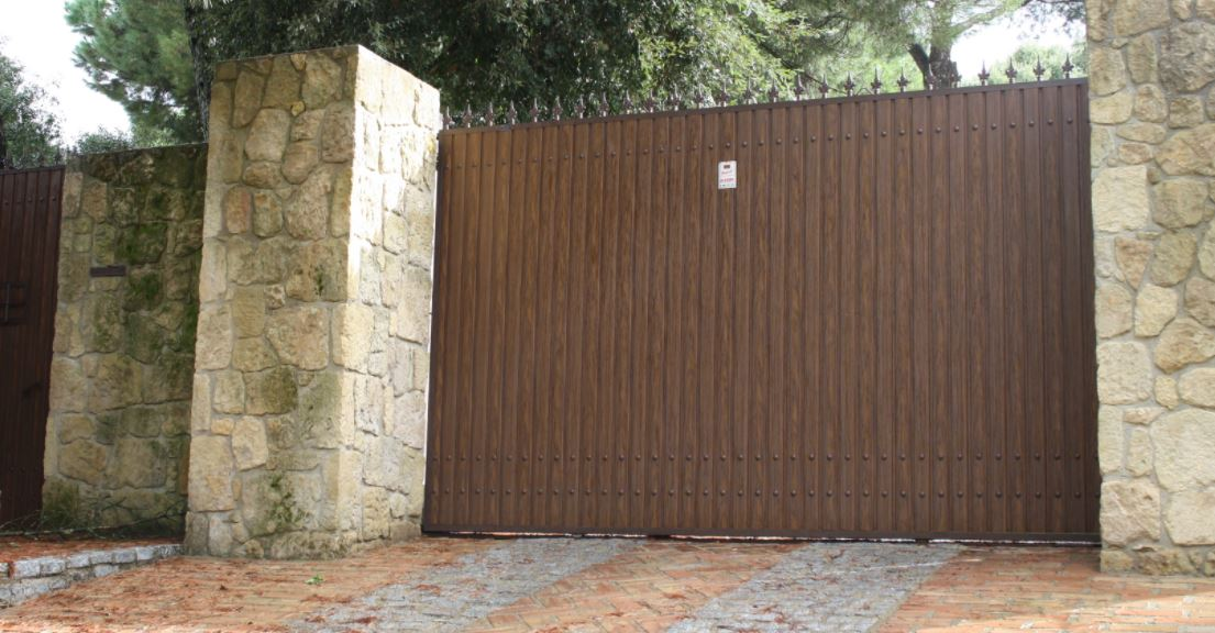 Puertas Correderas Automáticas Chiclana de la Frontera - Magosa