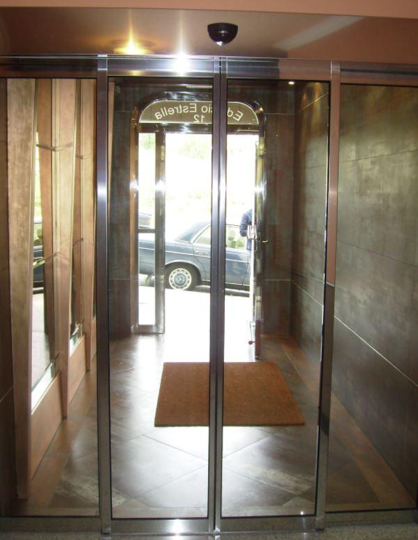 Puertas Correderas Automaticas Écija - Magosa
