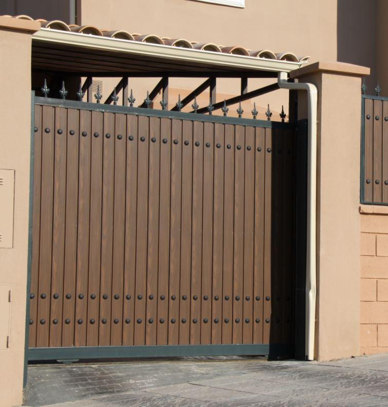 Puertas Correderas Automáticas Jerez - Magosa
