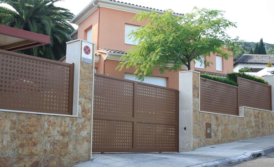 Puertas Correderas Automáticas San Fernando - Magosa